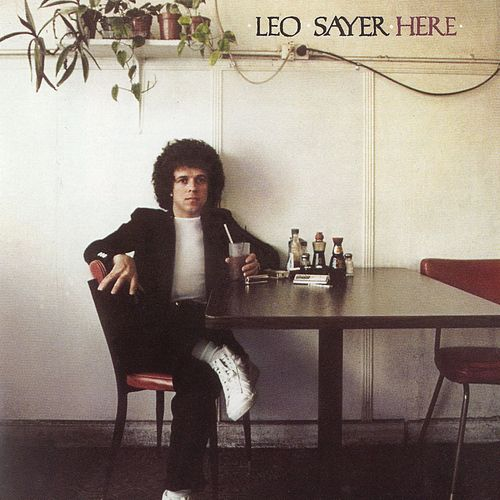 Play & Download Here by Leo Sayer | Napster