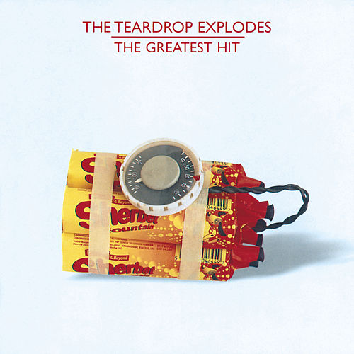 Play & Download The Greatest Hit by The Teardrop Explodes | Napster