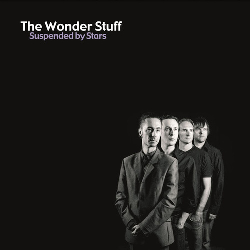 Play & Download Suspended By Stars by The Wonder Stuff | Napster