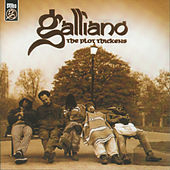 The Plot Thickens by Galliano