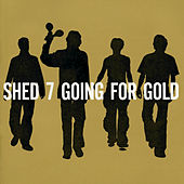 Going For Gold by Shed Seven