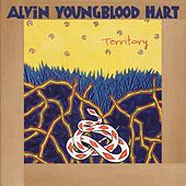 Play & Download Territory by Alvin Youngblood Hart | Napster