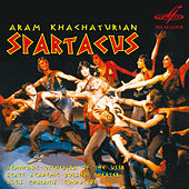 Play & Download Khachaturian: Spartacus by Various Artists | Napster