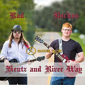 Play & Download Hentz and River Way by rad. | Napster