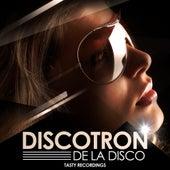 Play & Download De La Disco by Discotron | Napster