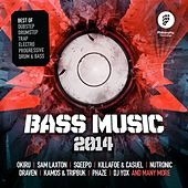 Bass Music 2014 (Best of Dubstep, Drumstep, Drum & Bass, Electro, Progressive, Trap) - EP by Various Artists