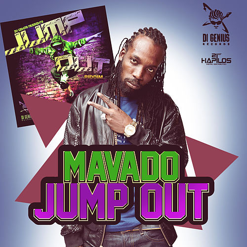 Jump Out - Single by Mavado