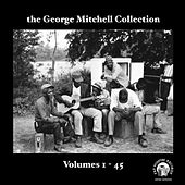 Play & Download The George Mitchell Collection Vol. 4 by Various Artists | Napster