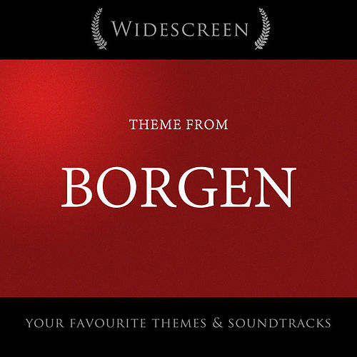 Play & Download Theme from Borgen (From