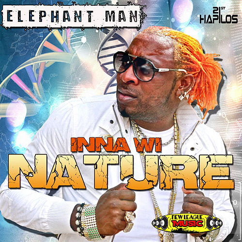 Play & Download Inna Wi Nature - Single by Elephant Man | Napster