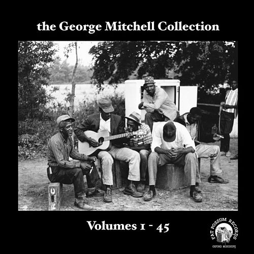 Play & Download The George Mitchell Collection Vol. 6 by Various Artists | Napster
