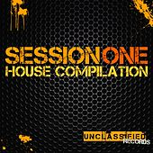 Session One House Compilation - EP by Various Artists