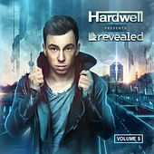 Hardwell Presents Revealed Vol. 5 by Various Artists
