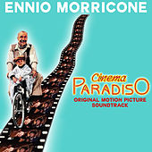 Play & Download Cinema Paradiso (Original Motion Picture Soundtrack) - Digitally Remastered by Ennio Morricone | Napster