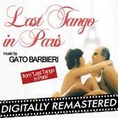 Last Tango in Paris (Original Soundtrack Track) - Single by Gato Barbieri