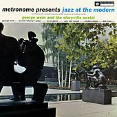Metronome Presents Jazz at The Modern (Remastered 2014) by George Wein & The Newport...