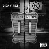 Speak My Piece von Common