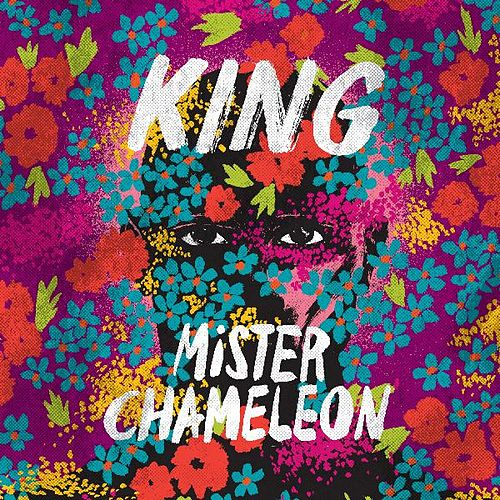 Mister Chameleon by King
