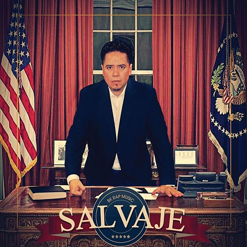 Salvaje by BK Rap