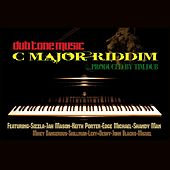 C Major Riddim by Various Artists