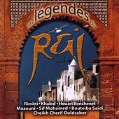 Play & Download Les légendes du raï, Vol. 4 by Various Artists | Napster