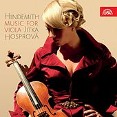 Hindemith: Music for Viola by Various Artists