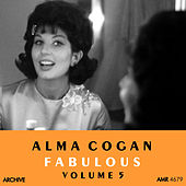 Play & Download Fabulous Volume 5 by Alma Cogan | Napster