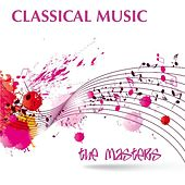 Classical Music - The Masters by Various Artists
