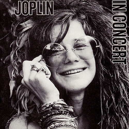 Play & Download In Concert by Janis Joplin | Napster