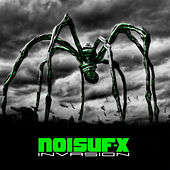 Play & Download Invasion by Noisuf-X | Napster