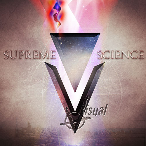 Supreme Science by Visual