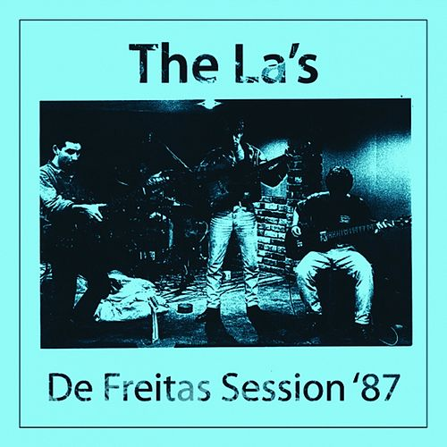 Play & Download De Freitas Session '87 by The La's | Napster