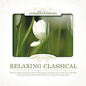 Relaxing Classical by Rebecca Arons