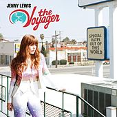 Play & Download The Voyager by Jenny Lewis | Napster