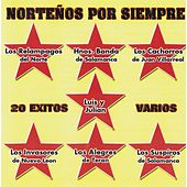 Play & Download Norteños por Siempre by Various Artists | Napster
