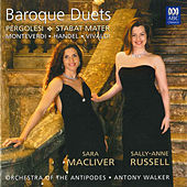 Play & Download Baroque Duets: Pergolesi – Monteverdi – Handel – Vivaldi by Various Artists | Napster