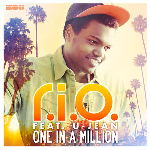 One in a Million (Remixes) by R.I.O.