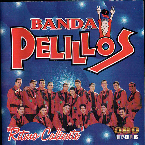 Play & Download Ritmo Caliente by Banda Pelillos | Napster