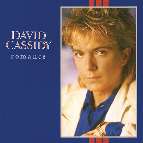 Play & Download Romance by David Cassidy | Napster