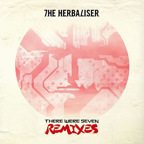 There Were Seven (Remixes) by Herbaliser
