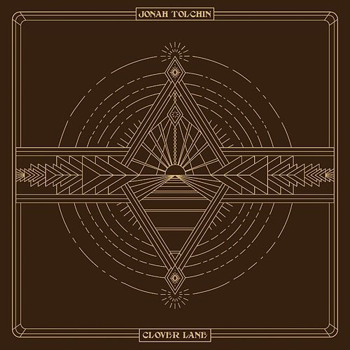 Play & Download Clover Lane by Jonah Tolchin | Napster