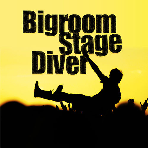 Play & Download Bigroom Stage Diver by Various Artists | Napster