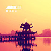 Audiokult Edition 18 von Various Artists