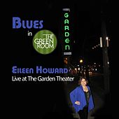 Blues in the Green Room by Eileen Howard