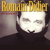 Play & Download En Concert by Romain Didier | Napster