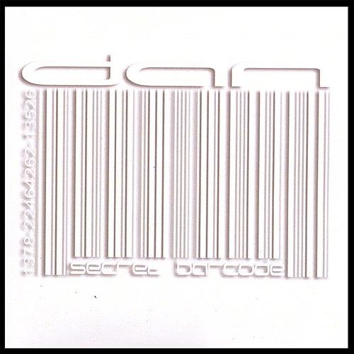 Secret Barcode by Dan