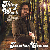 Play & Download Thing a Week One by Jonathan Coulton | Napster
