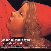 Play & Download Johann Michael Haydn, Sacred choral works by Collegium Instrumentale Brugense | Napster