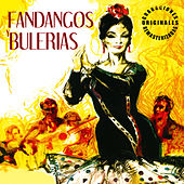 Play & Download Fandangos y Bulerías by Various Artists | Napster