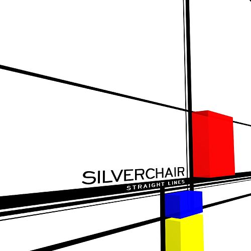 Straight Lines by Silverchair